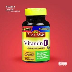 vitamin d ludacris