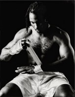Paul Fosbury 1997