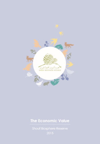Economic value study cover