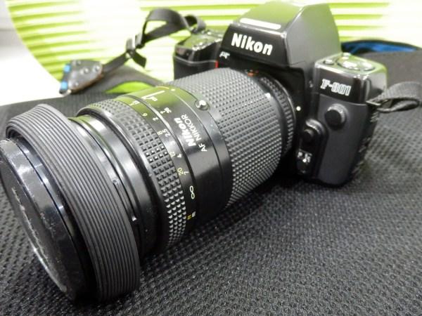 ご不要な一眼レフのカメラを、福津市で高価買取致します。