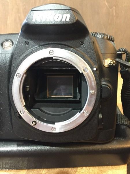 カメラの買取のことなら、福津市宗像水光会病院横の笑福にお任せください。