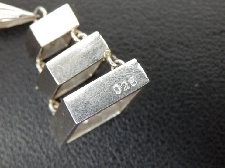 メレダイヤが0.28ct