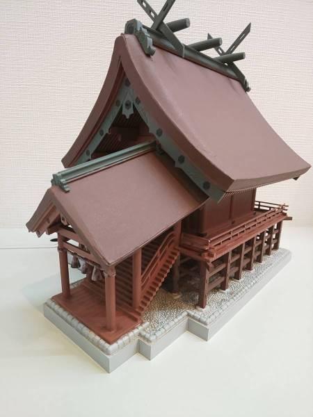 建築モデル 模型 お買取りしました!!笑福筑後店です!!