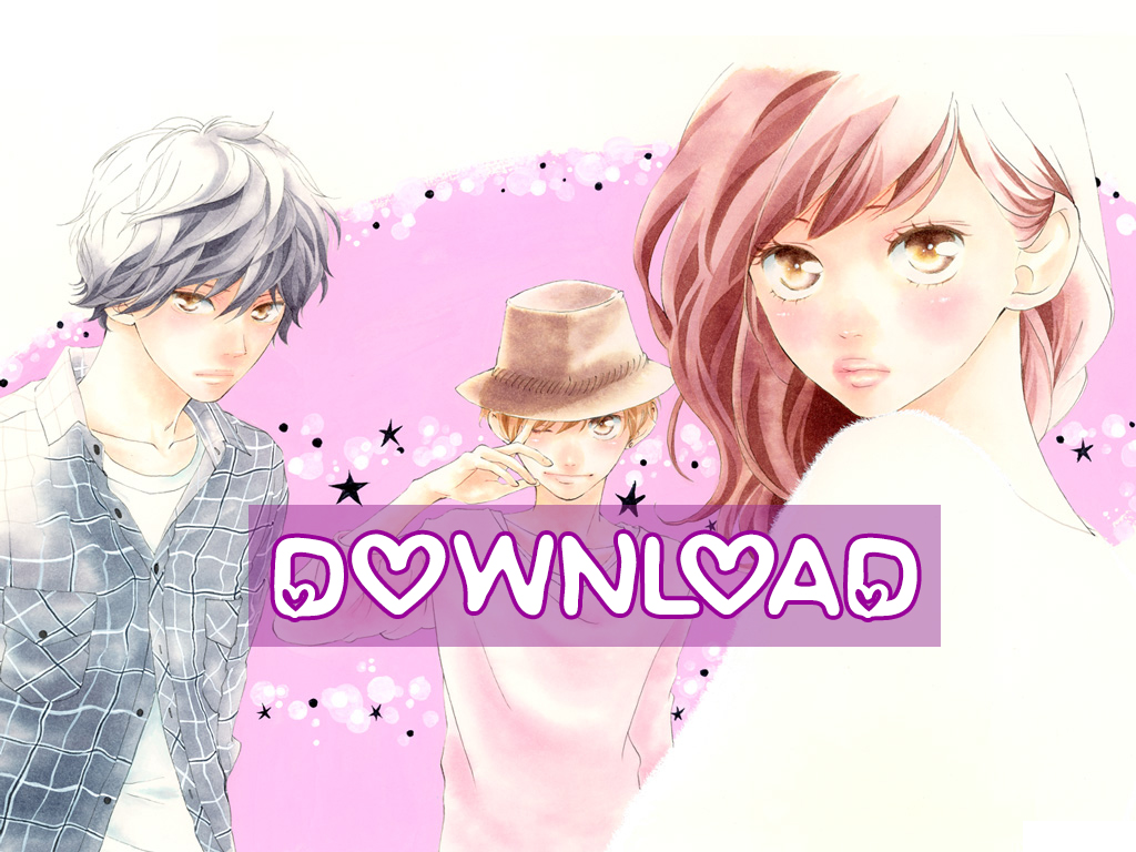Ao Haru Ride - Download