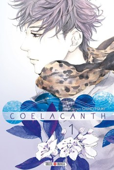 coelacanth volueme
