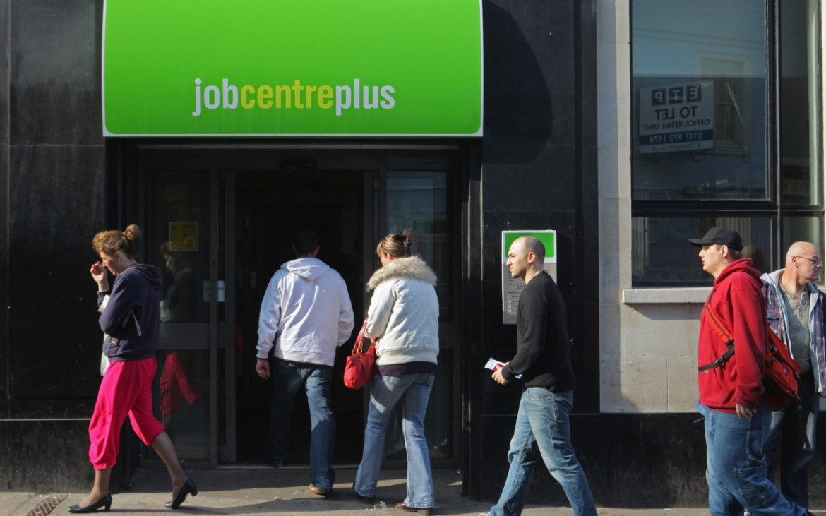 automation threatens to make millions of people unemployed and unemployable