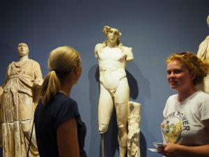 Ephesus Archaeological museum
