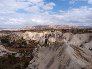 Pigeon valley - Cappadocia