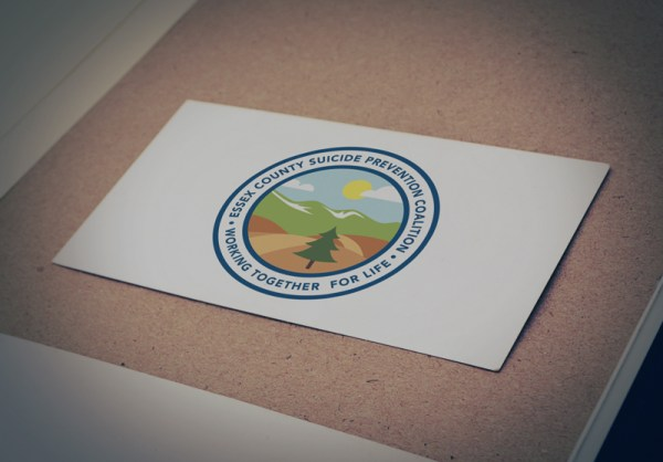 Essex Co. Suicide Prevention Coalition Logo