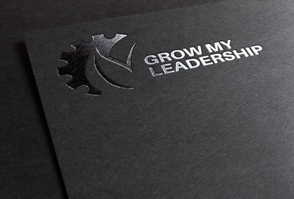 Grow My Leadership Logo