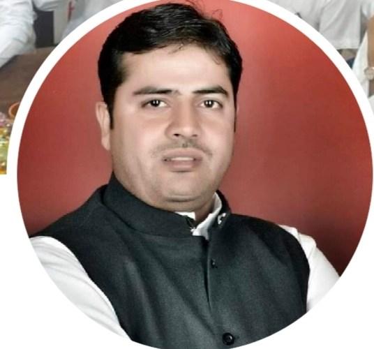 युवा चेहरा राजीव चौधरी को  कांग्रेस के प्रदेश अध्यक्ष प्रीतम सिंह ने दी बड़ी जिम्मेदारी,जानिये