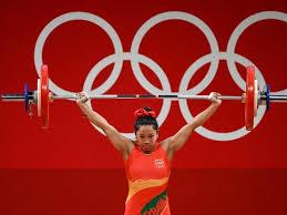 देश को ओलंपिक में पहला मेडल, मीराबाई चानू ने जीता वेटलिफ्टिंग में मेडल।