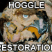 gary restores hoggle link picture
