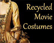 recycled movie costumes link picture
