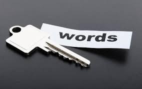 コンテンツの文章力強化!【SEOに強くなるテクニック】ページとキーワードの関係?