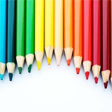 「色」にはスゴイ力がある!その影響力とは?