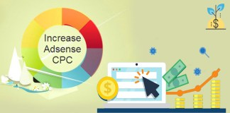 Increase Adsense CPC Featured Image
