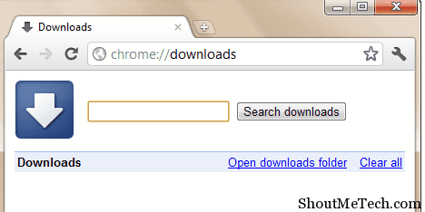 chrome extension with several applications fixed bugs in chrome