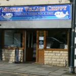 Mossley Village Chippy