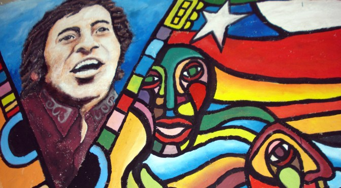Justice finally served for 1973 murder of Chilean musician Victor Jara