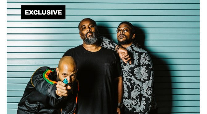 Wack Rappers Beware: Interview With DC Rapper Tim Hicks & Exclusive Song Premiere
