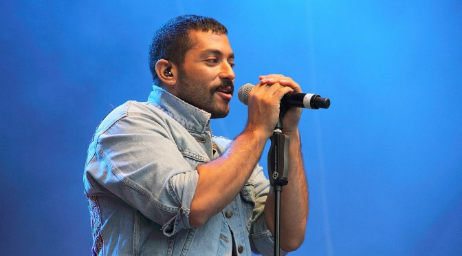 Mashrou' Leila: Oppression, Activism And Boycott Support From International Bands