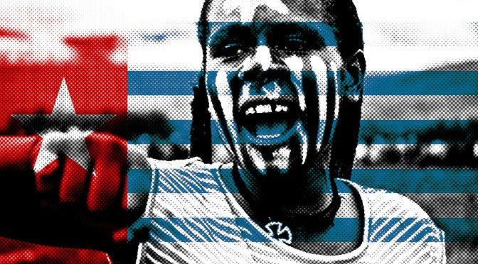 Free West Papua: 5 Songs Supporting The People