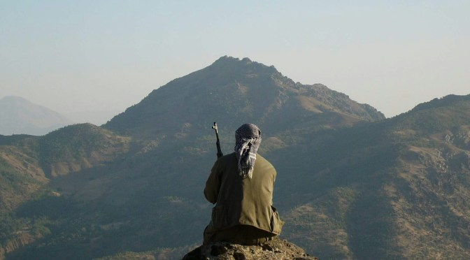No Friends But The Mountains: 5 Albums That Support Rojava And The Kurdish People