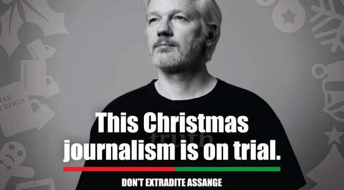 Brian Eno Starts A Campaign For Julian Assange And Releases A New Protest Song (videos)