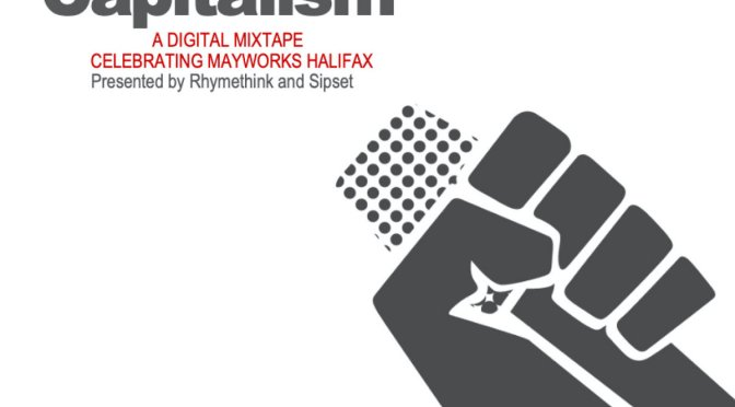 HipHop vs Capitalism: Fresh Mixtape Out From Rhymethink