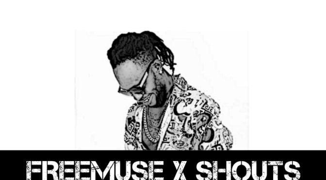 Freemuse X Shouts Artist's Voice:  Nigerian Musician M-Josh