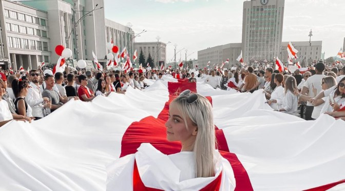 10 Protest Songs From Belarus