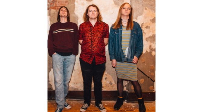 A Protest Music Interview: The Sprawl