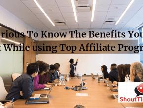 affiliate programs