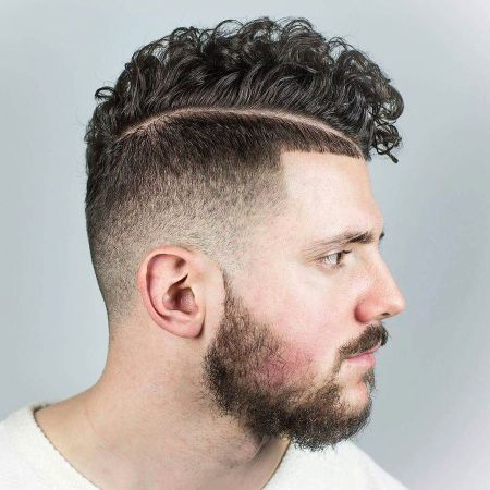beholdthybarber_and-high-fade-hardpart-curls-and-volume-on-top-2017-new