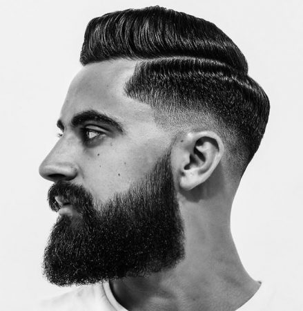 rhysgreen-Slick-Combover-Fade-with-Full-Beard-e1470938933517