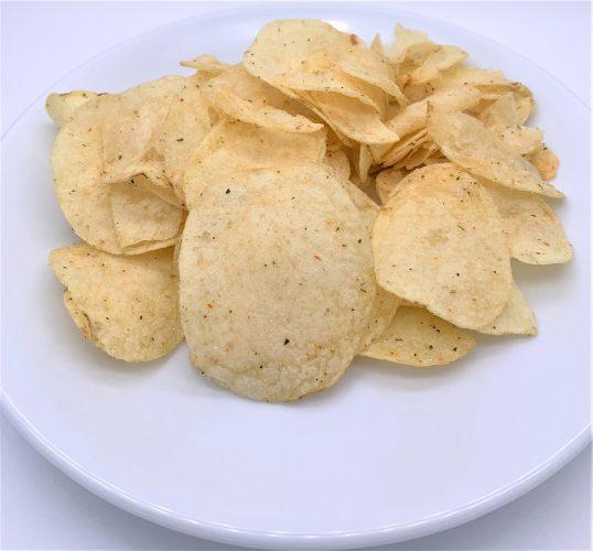 カルビー フレンチサラダ ポテトチップス 懐かしいお菓子 japanese-nostalgia-snacks-calbee-potato-chips-french-salad