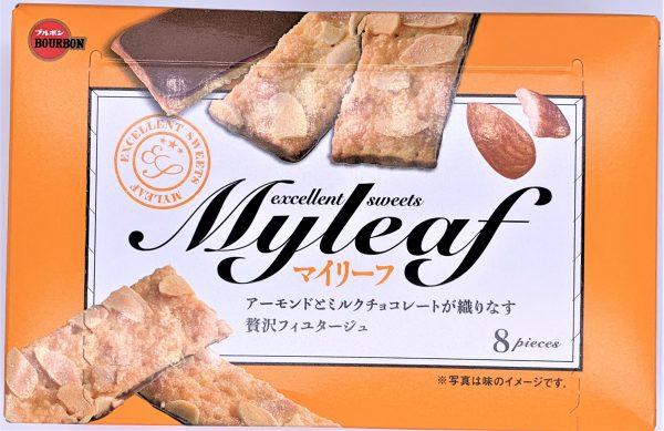 マイリーフ ブルボン japanese-sweets-bourbon-myleaf-excellent-sweets-series