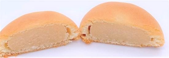 天恵製菓 北海道の濃縮乳を使ったミルクまんじゅう ミルク餡まん ミルク餡饅頭 てんけい japanese-snacks-tenkeiseika-hokkaido-milk-manju-milk-and-bean-paste-bun