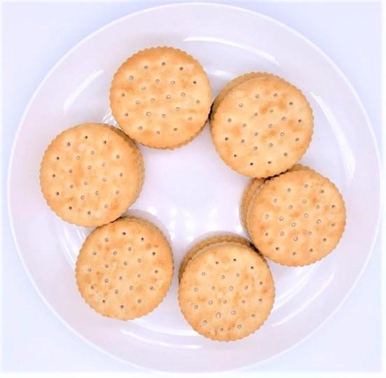 ブルボン コーヒークリームクラッカー 平成菓子 japanese-snacks-bourbon-coffee-cream-crackers