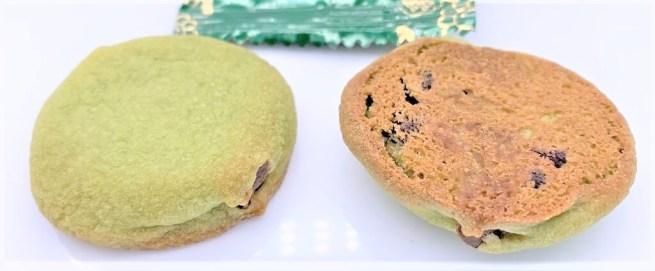 不二家 厳選素材カントリーマアム 贅沢バニラ カントリーマアム 宇治抹茶 チョコチップクッキー 懐かしいお菓子 2020 japanese-nostalgia-snacks-fujiya-countrymaam-vanilla-and-countrymaam-uji-matcha-chocochip-cookies-2020