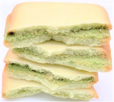イトウ製菓 ラングリー 宇治抹茶 玉露入り クッキー 季節限定 2020 japanese-snacks-mr-ito-languly-uji-matcha-sandwich-cookies-seasonal-2020