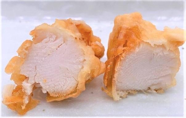 なか卯 期間限定 とり天のすだちおろしうどん 並 お持ち帰り 2020 japanese-fast-food-nakau-toriten-no-sudachi-oroshi-udon-oita-fried-chicken-and-cold-thick-noodles-2020-takeout