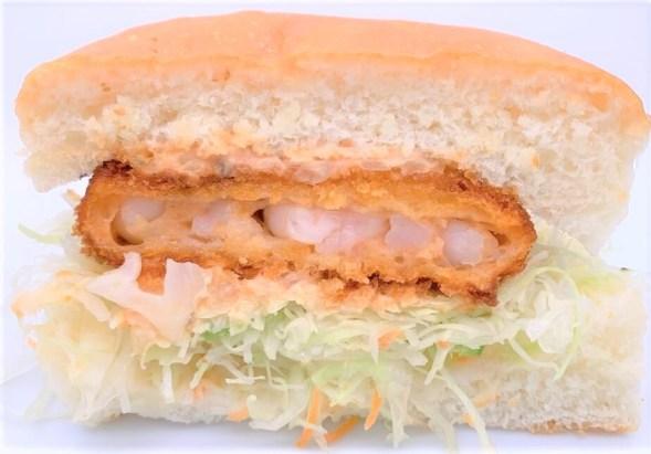 コメダ珈琲店 エビカツパン テイクアウト お家 2020 japanese-chain-coffee-shop-komeda-ebi-katsu-pan-fried-shrimp-sandwich-2020-takeout