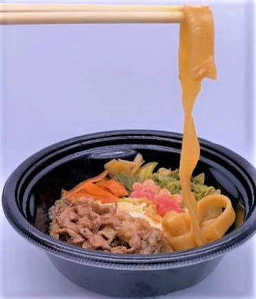 吉野家 黒毛和牛すき鍋膳 お弁当 お持ち帰り 数量限定 2020 japanese-fast-food-yoshinoya-wagyusuki-nabezen-bento-sukiyaki-wagyu-beef-to-go-2020