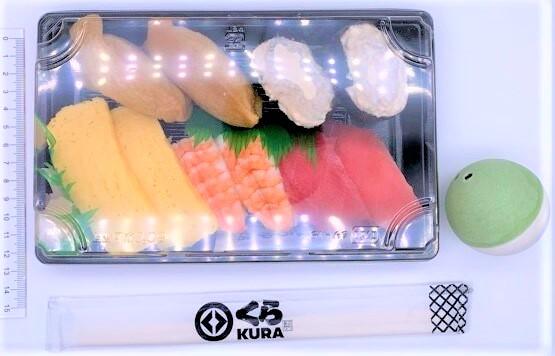 くら寿司 お子様セット 鬼滅の刃 ビッくらポン付 お持ち帰り 2020 japanese-kura-sushi-kids-meal-with-small-toy-kimetsu-no-yaiba-demon-slayer-to-go-2020