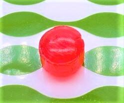 ハート ツイステッドワンダーランド プチキャン プチ缶 お菓子 2020 japanese-snacks-heart-disney-twisted-wonderland-petit-can-apple-flavored-candy-2020
