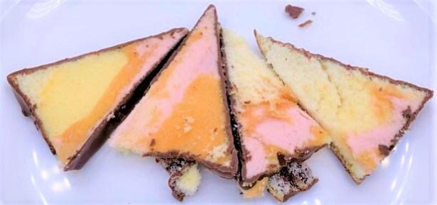ブルボン シルベーヌ いちご×チョコレート いちごフェア 箱 期間限定 2020 japanese-snacks-bourbon-sylveine-strawberry-times-chocolate-cake-2020
