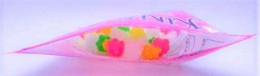入江製菓 キキ&ララ こんぺい糖 袋 懐かしいお菓子 2020 japanese-nostalgia-candy-irie-seika-kikilala-konpeito-sugar-plum-2020