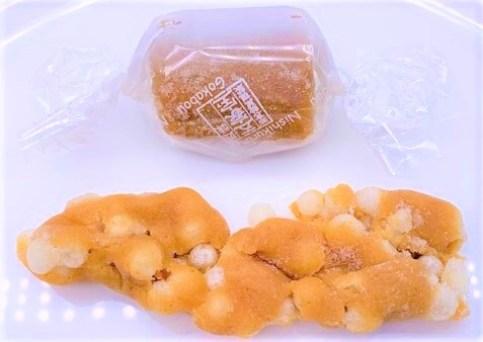 懐かしいお菓子 ジェーシーシー 無着色 五家宝 製造 西倉製菓 袋 2020 japanese-nostalgia-snacks-nishikura-seika-gokabou-no-food-coloring-kumagaya-city-saitama-famous-confection-2020